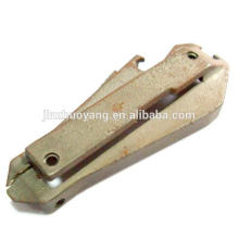 CNC machining OEM stainless steel sand casting part